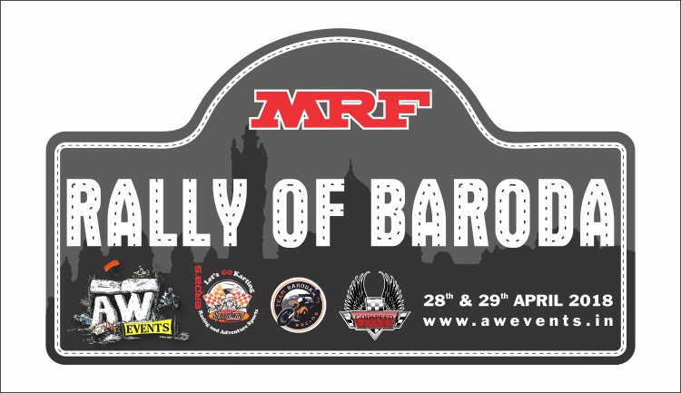 MRF Rally of Baroda