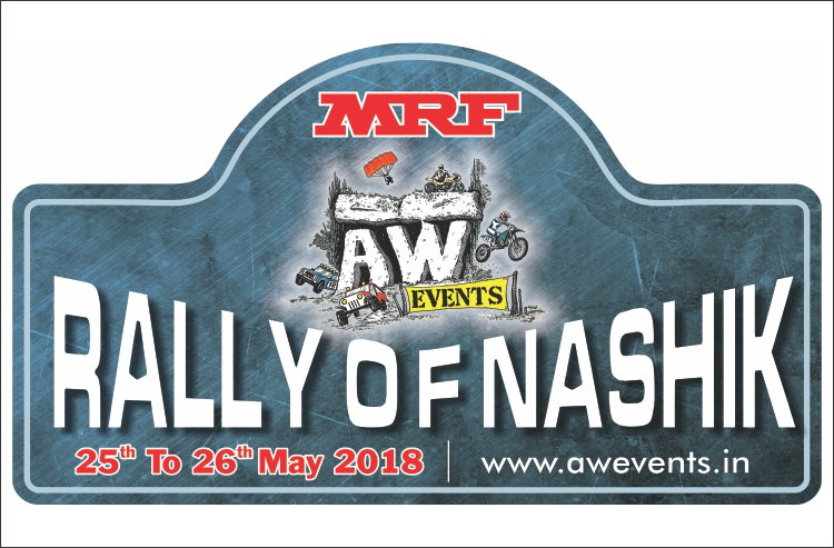 MRF Rally of Nashik