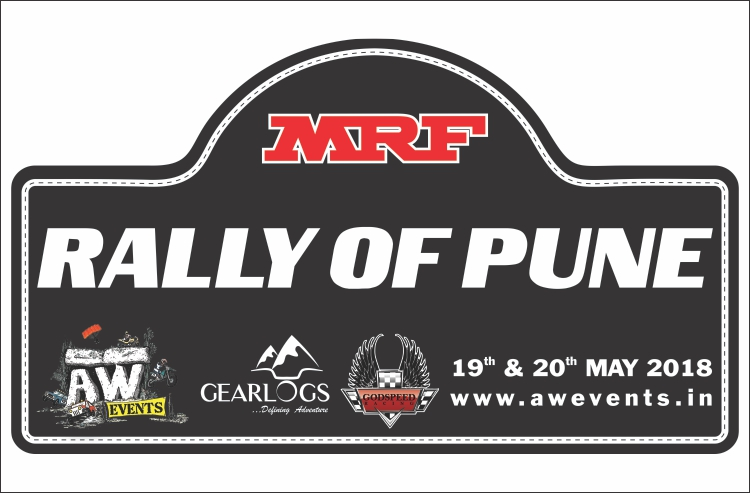 MRF Rally of Pune
