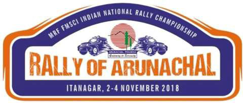 Rally of Arunachal